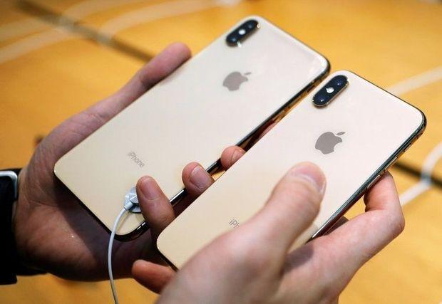 """Yeni """"iPhone""""ların adları məlum oldu"""