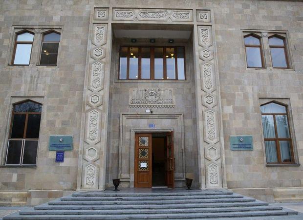 Ombudsman əməkdaşları fərari erməni hərbçisinə baş çəkib