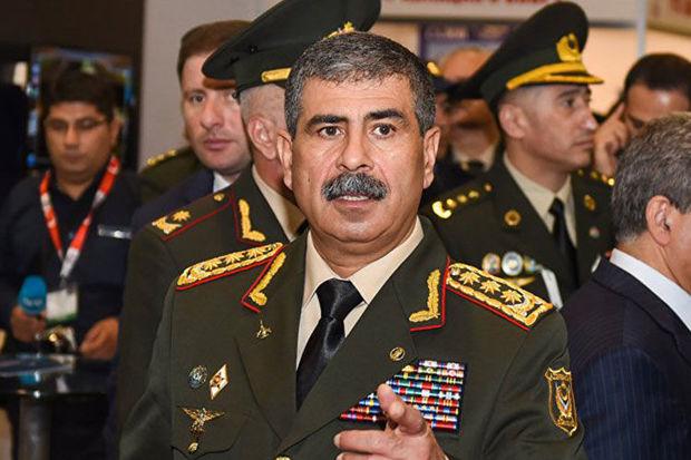 Zakir Həsənov Rusiyaya gedir