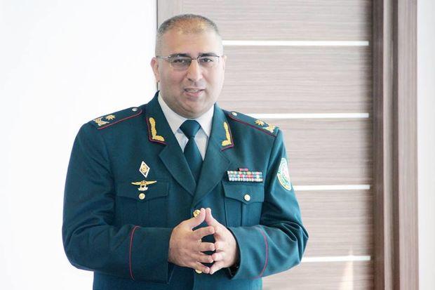 General: Ermənistanla sərhəddə mövqelərimiz irəli çəkilib, strateji yüksəkliklər ələ keçirilib
