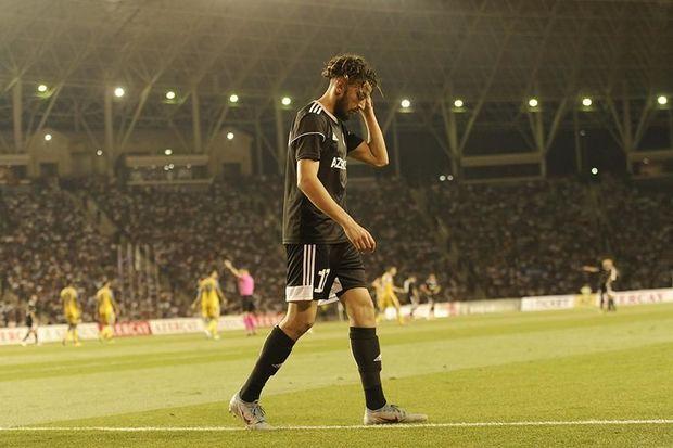 """Fransa klubu """"Qarabağ""""ın futbolçusunu istəyir"""
