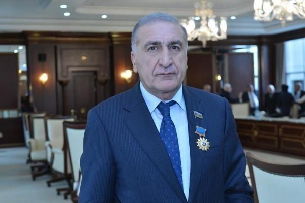 """Deputat İqbal Məmmədov """"Relax""""da baş verən hadisəyə münasibət bildirdi"""