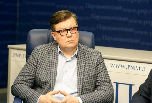 Rusiyalı ekspert: ABŞ SSRİ-nin səhvini təkrarlayır - MÜSAHİBƏ