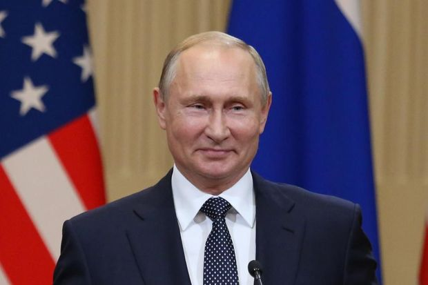 Britaniya telekanalı Putin haqqında film çəkəcək