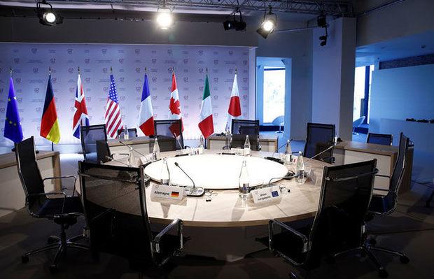 Yaponiya G8 formatına qayıda bilər