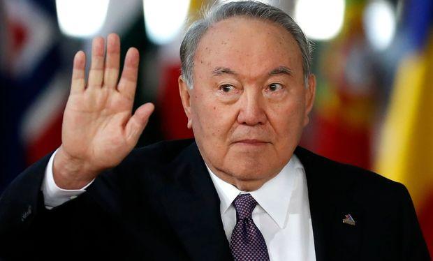 Nazarbayev nüvə dövlətlərinin liderlərini Nur-Sultana dəvət etdi