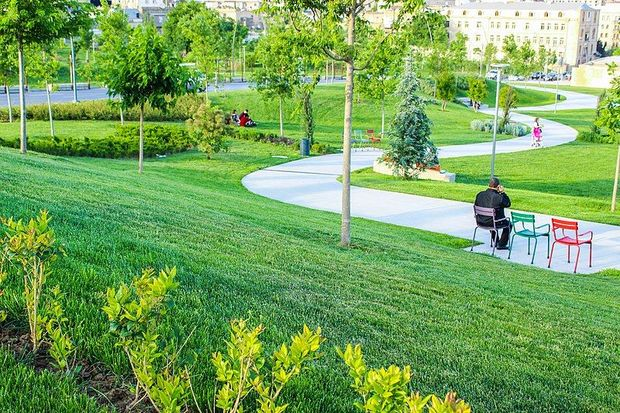 Nazirlikdən alınan parkların hamısı bu quruma verildi - RƏSMİ