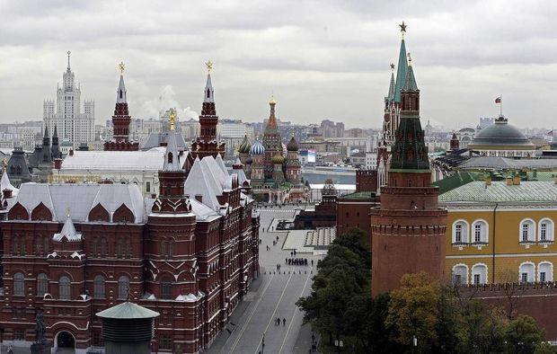 Smolenkov ABŞ-ın agentidir?