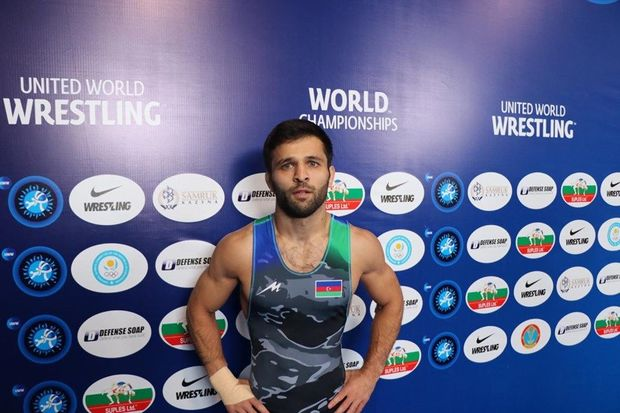 DÇ-nin mükafatçısı: Fərid Mansurovun rekordunu təkrarlamaq istəyirdim - VİDEO