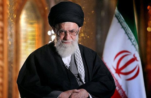 İranın ali dini lideri: ABŞ tövbə edərsə...