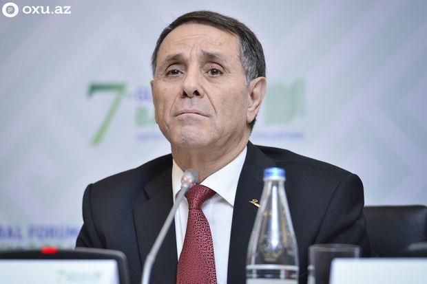 Novruz Məmmədovdan qərar