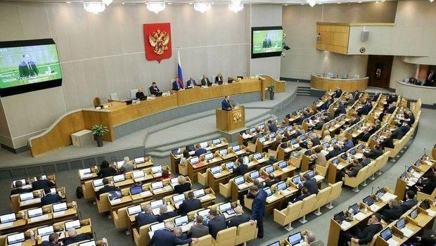 Rusiya Xəzər konvensiyasını ratifikasiya etdi
