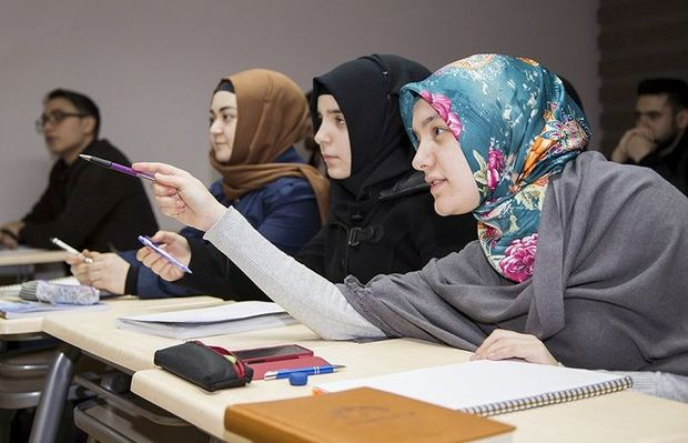 Xaricdə nə qədər azərbaycanlı dini təhsil alır? - ÖZƏL