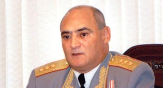Ermənistanın keçmiş Daxili İşlər naziri intihar etdi