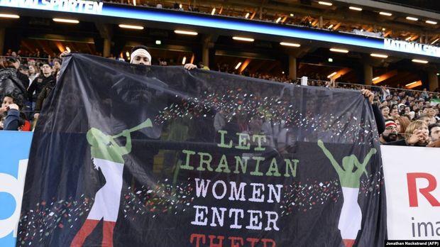 Azərbaycana İranda futbol oynamamaq tövsiyə olundu