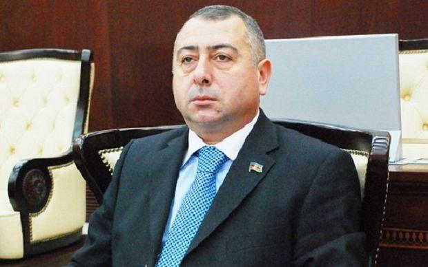 Image result for Rəfael Cəbrayılov