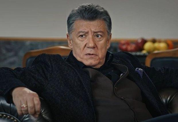 """""""Kurtlar Vadisi""""nin məşhur aktyoru vəfat etdi"""
