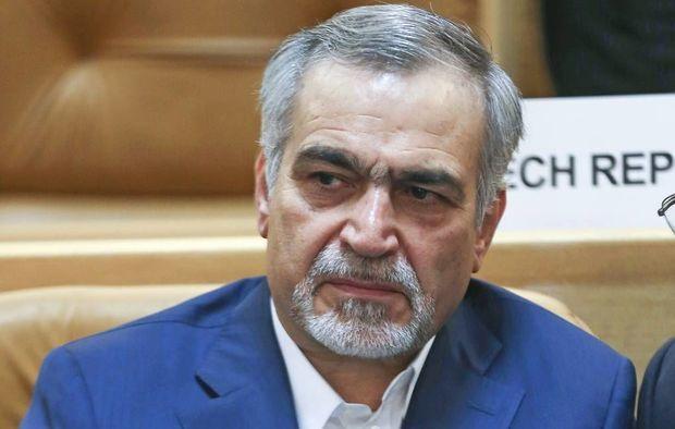 İran prezidentinin qardaşı həbs edildi - BEŞ İL