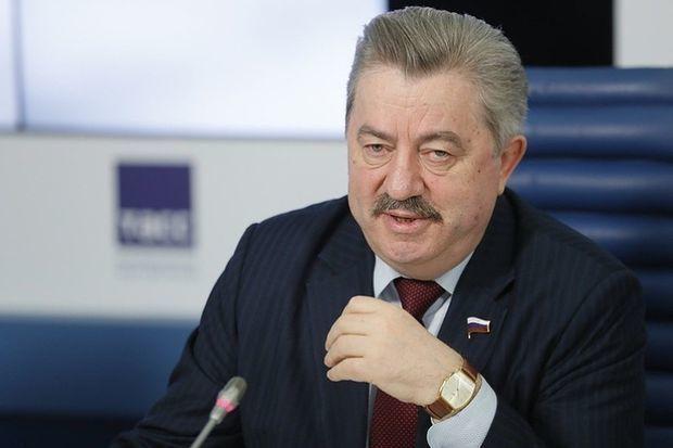 Rusiyalı deputat: Taqanroqda Azərbaycan diviziyasının şərəfinə Xalq muzeyi açılacaq