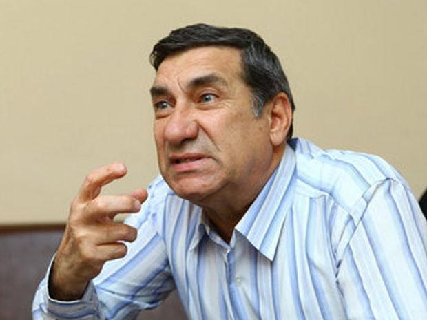 Arif Quliyev: Serialda hər çəkiliş gününə 100 manat alıram