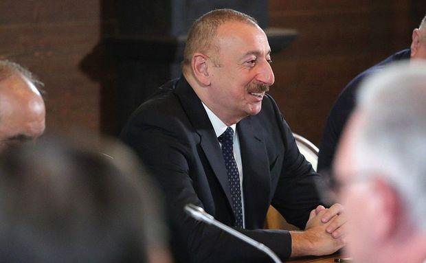 İlham Əliyev: Rusiya Azərbaycan üçün əhəmiyyətli tərəfdaşdır
