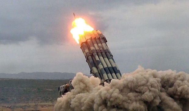Azərbaycan ordusunun raketləri döyüş vəziyyətinə gətirildi