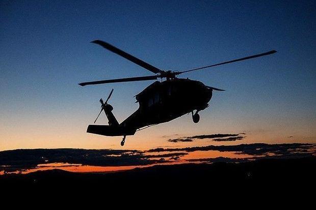 Xəzərdə dörd balıqçı itkin düşdü, axtarışlara helikopter cəlb edildi