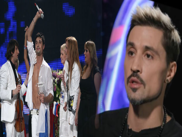 """Dima Bilan """"Eurovision-2020""""də iştirak etmək eşqinə düşüb - VİDEO"""