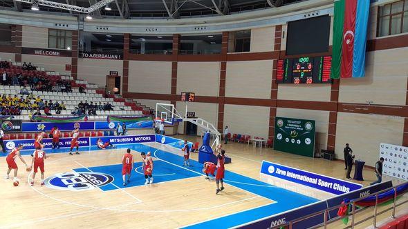 Basketbol üzrə Azərbaycan Super Liqası başladı - FOTO_5