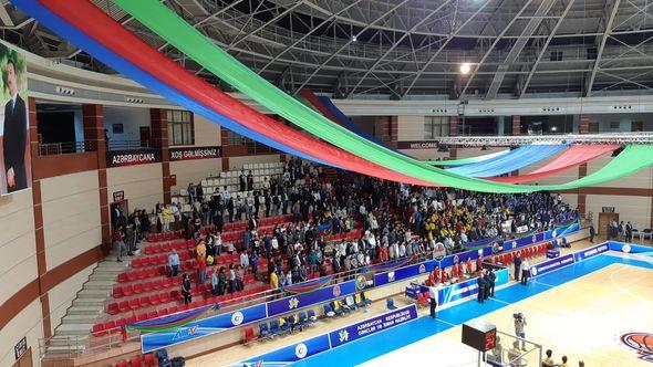Basketbol üzrə Azərbaycan Super Liqası başladı - FOTO_6