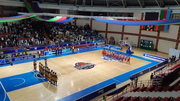 Basketbol üzrə Azərbaycan Super Liqası başladı - FOTO_4