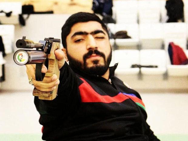 Azərbaycan Paralimpiya Oyunlarına növbəti lisenziyanı qazandı