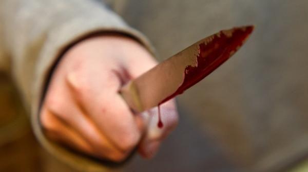 Beyləqan rayon sakini Bakıda başından bıçaqlanıb