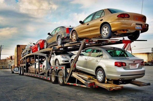 İdxal olunan avtomobillərin sayı açıqlandı