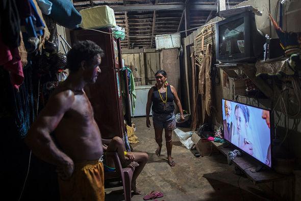 Amazon hinduları: ənənədən xaric müasir həyat - FOTO_3