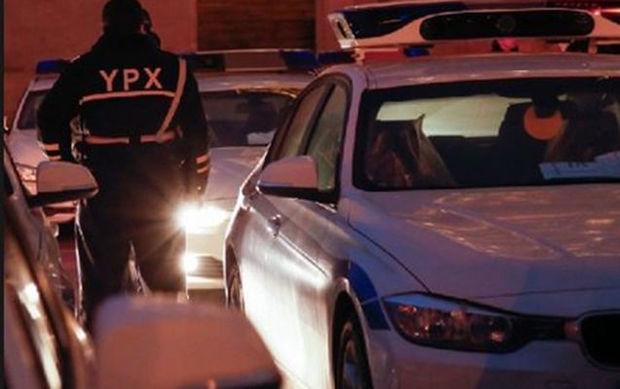 Yol polisini maşın vurdu, vəziyyəti ağırdı
