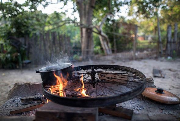 Amazon hinduları: ənənədən xaric müasir həyat - FOTO_6