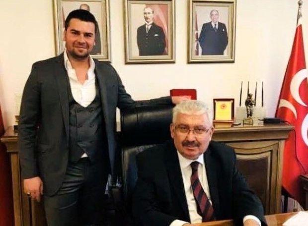 Türkiyədə deputatın oğlu qayaya çırpılaraq öldü