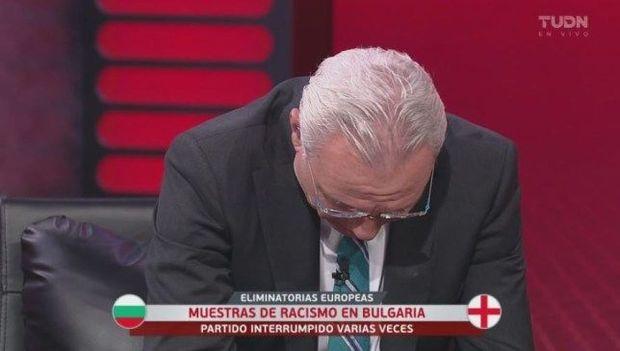 """""""Barselona""""nın veteranı öz azarkeşlərini pislədi və verilişdə ağladı - VİDEO"""