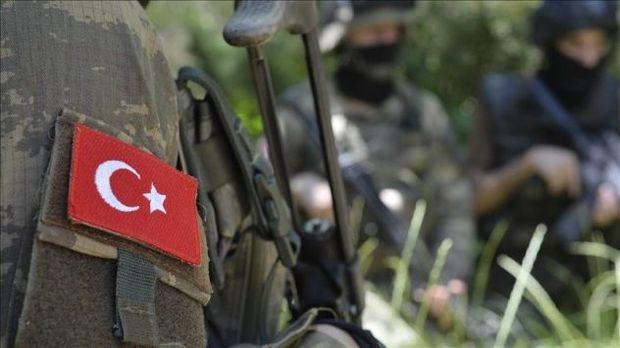 Terrorçular atəşkəsi pozdu, türk əsgəri Suriyada şəhid oldu