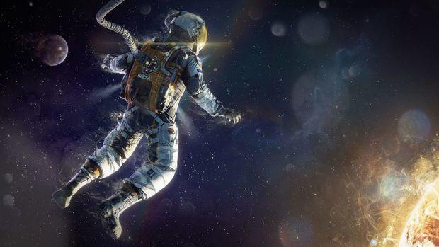 İlk türk astronavt 2023-cü ilə qədər kosmosa uça bilər