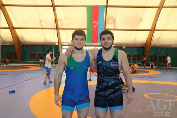 Azərbaycan bu gün güləş üzrə dünya çempionatında daha iki medal qazana bilər