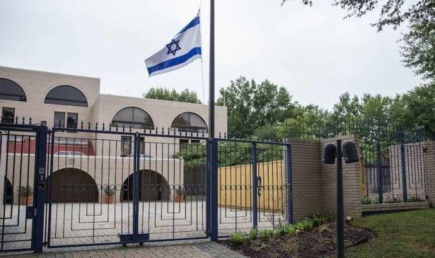 İsrailin Bakıdakı səfirliyi fəaliyyətini dayandırdı