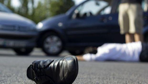 Bakıda piyadaların uğursuz gecəsi: üç ayrı məkanda üç nəfəri maşın vurdu