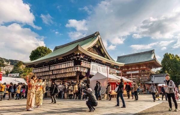 Yaponiyada turistlərə yeni qaydalar qoyuldu – Ədəbli olmaq tələb olunur