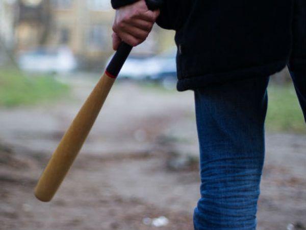 Goranboyda icra nümayəndəsi kənd sakinini döydü
