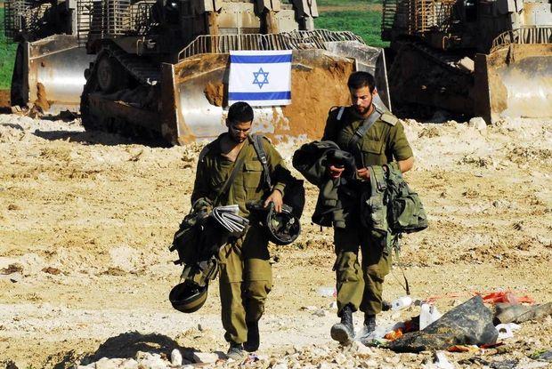 İsrail Qəzzada cihadçıların liderini məhv etdi