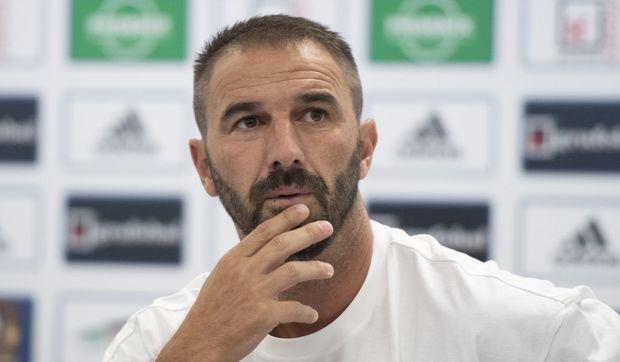 Slovakiyalı məşqçi: Azərbaycan futbolçuları göstərdi ki, favoritlərə başağrısı ola bilərlər