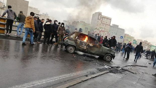 ABŞ İrandakı etiraz aksiyalarını dəstəklədi