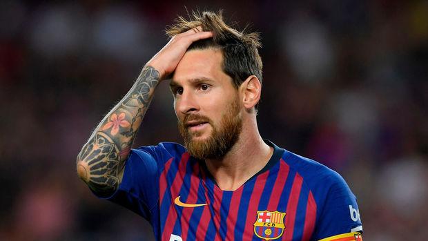 """""""Barselona"""" Lionel Messi ilə danışıqlara başladı"""